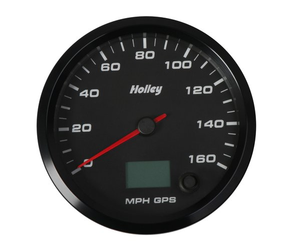 26-610 - Holley Analog Style Speedometer Image