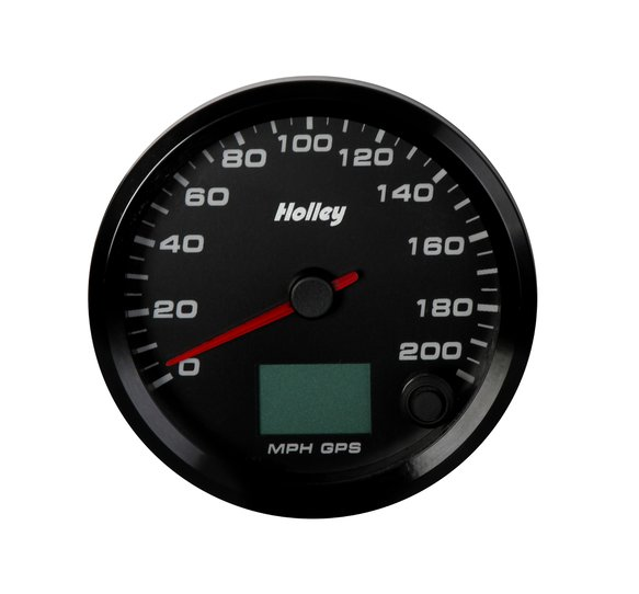 26-613 - Holley Analog Style Speedometer Image