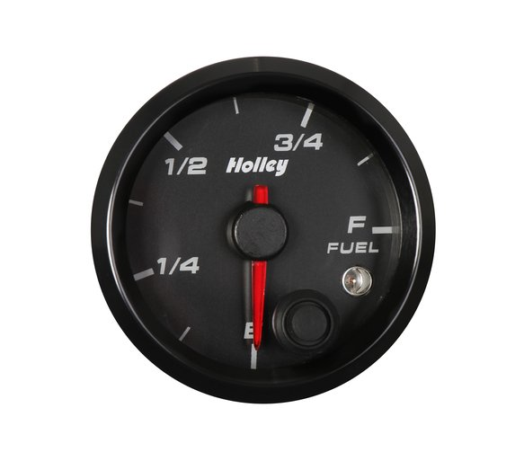26-614 - Holley Analog Style Fuel Level Gauge Image