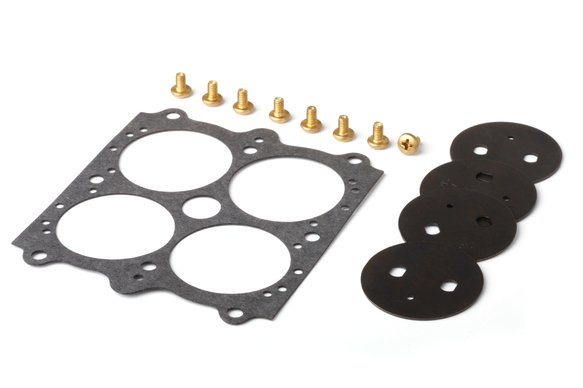 26-95 - Carburetor Throttle Plate Kit Image