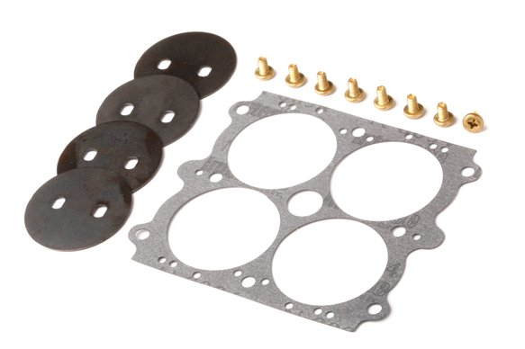 26-97 - Carburetor Throttle Plate Kit Image