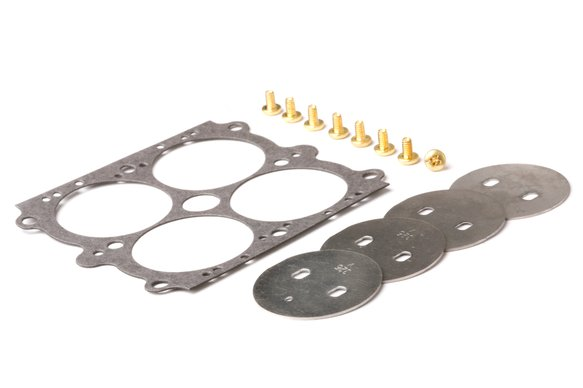 26-98 - Carburetor Throttle Plate Kit Image