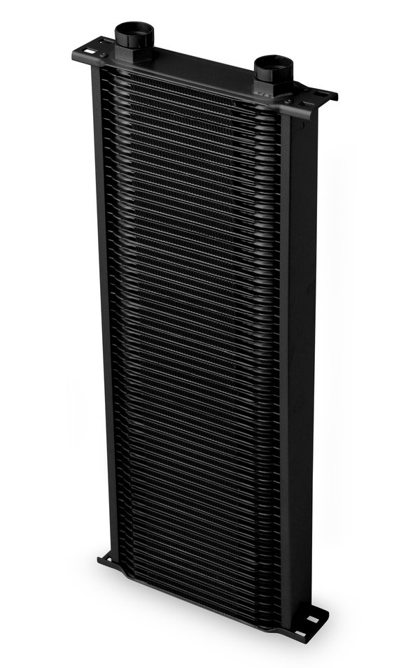 26000AERL - Earls 60 Row Oil Cooler Core Black Image
