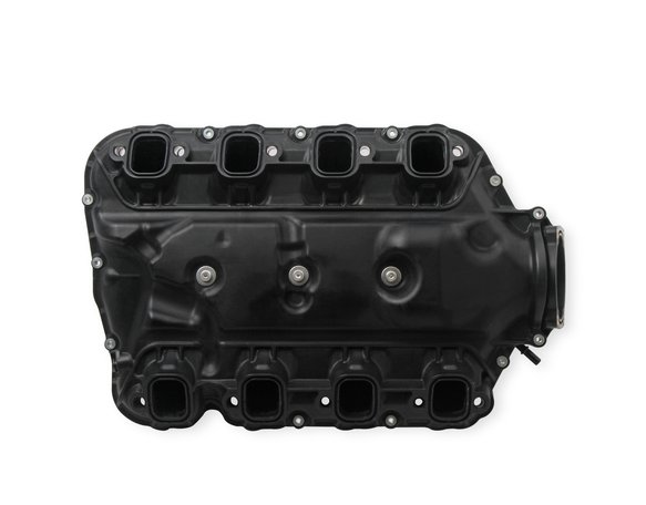 27003 - Black, Atomic Airforce LT1 Intake Manifold - additional Image