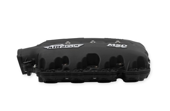 27004 - Gray Atomic Airforce LT1 Intake Manifold - additional Image