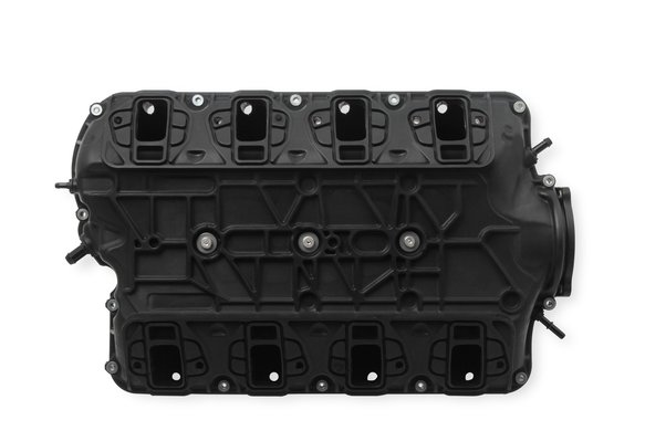 2701 - Red, Atomic AirForce LS7 Intake Manifold - additional Image