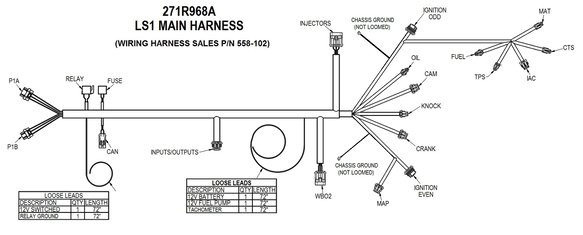 lsx wiring diagram