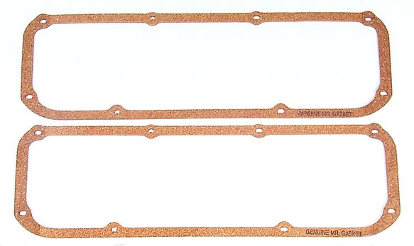 274 - Valve Cover Gasket Set - Performance - Boss 302, 351C/351M/400 Ford 1969-82 Image