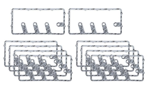 2751SMP - Valve Cover Gaskets - Ultra Seal - Ford Boss 429 Hemi  - Master Pack (10 Pieces) Image