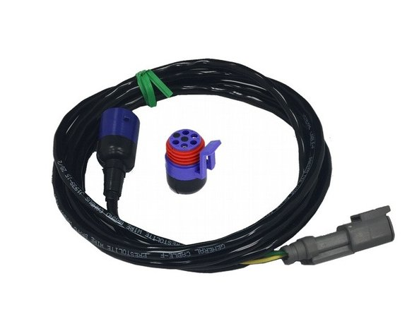 280-CA-EFIBS3 - ECU INTERFACE CABLE Image