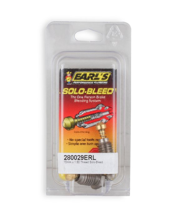 280029ERL - Earls Solo-Bleed® - additional Image