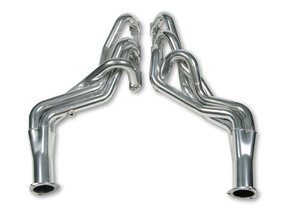 2806-1HKR - Hooker Super Competition Long Tube Header - Ceramic Coated Image