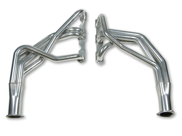 2819-1HKR - Hooker Super Competition Long Tube Header - Ceramic Coated Image