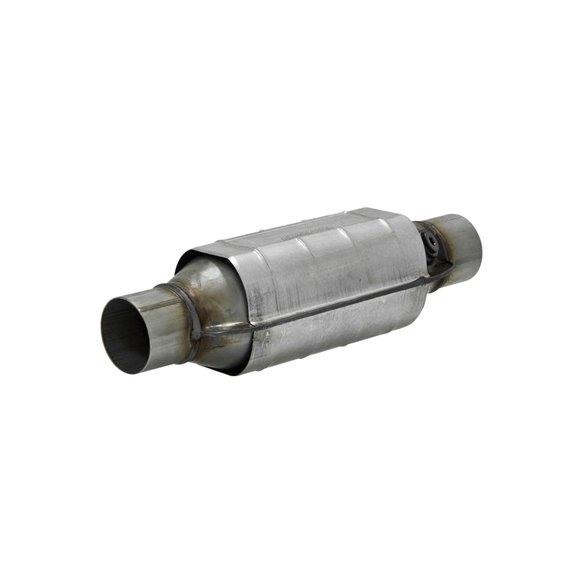 2820124 - Flowmaster Catalytic Converter - Universal - Federal Image