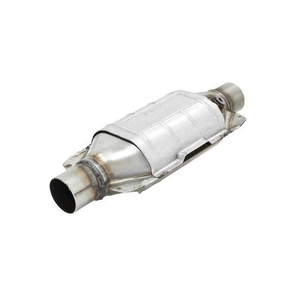 2820225 - Flowmaster Catalytic Converter - Universal - Federal Image