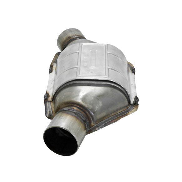 2821324 - Flowmaster Catalytic Converter - Universal - Federal - adittional  Image