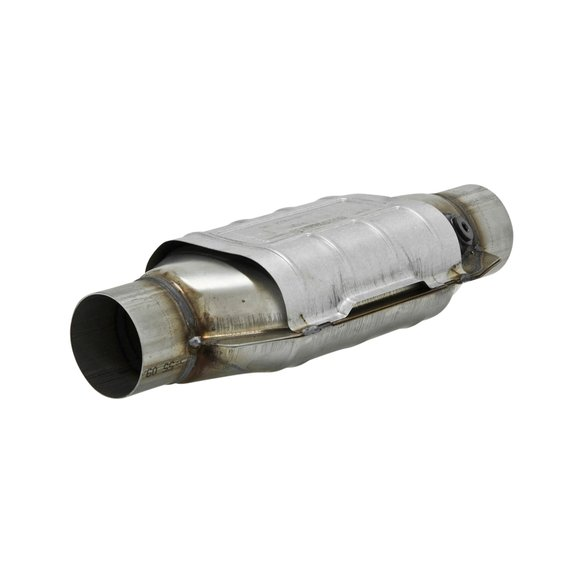 2822225 - Flowmaster Catalytic Converter - Universal - Federal Image