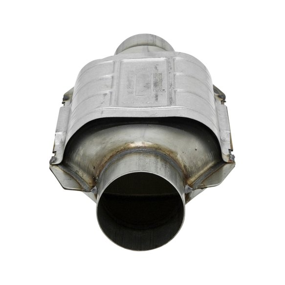 2822225 - Flowmaster Catalytic Converter - Universal - Federal - adittional  Image