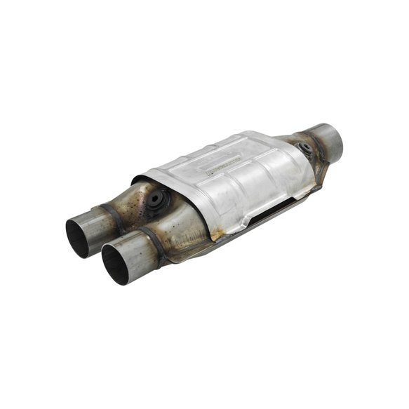 2824220 - Flowmaster Catalytic Converter - Universal - Federal - default Image