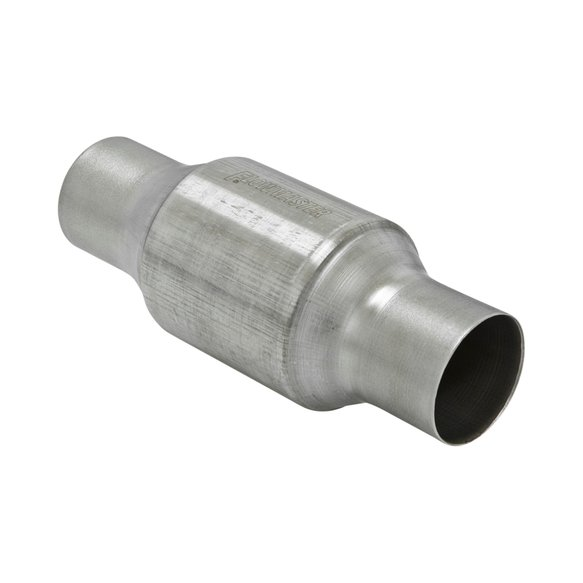 2830124 - Flowmaster Catalytic Converter - Universal - Federal - adittional  Image