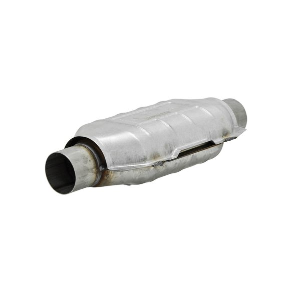 2840225 - Flowmaster Catalytic Converter - Universal - Federal Image