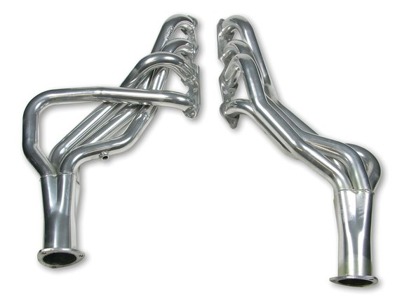 2847-1HKR - Hooker Super Competition Long Tube Header - Ceramic Coated Image