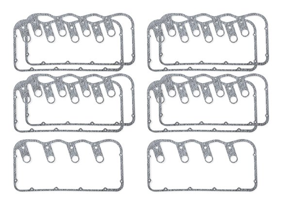 286SMP - Valve Cover Gaskets - Ultra Seal - Sonny's 5.00