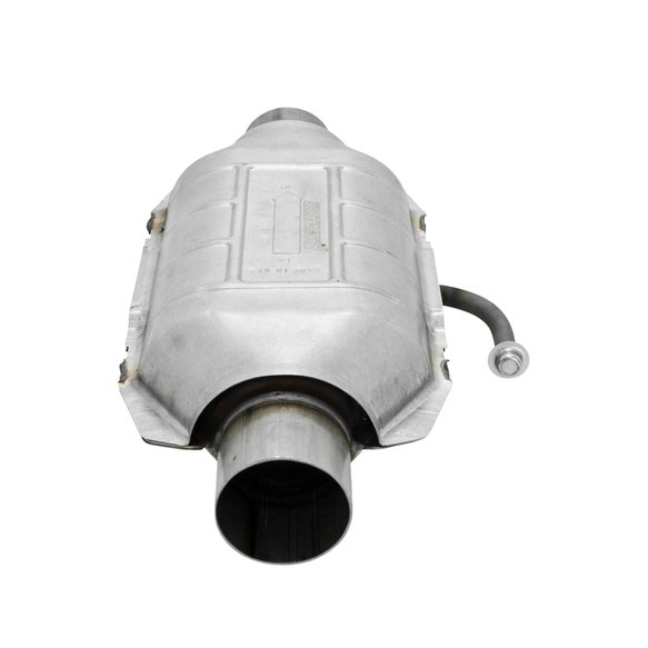 2900224 - Flowmaster Catalytic Converter - Universal - Federal - adittional  Image