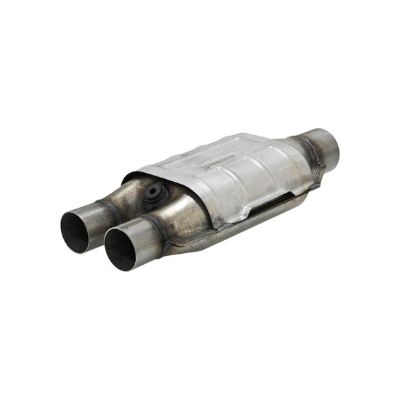 2904220 - Flowmaster Catalytic Converter - Universal - Federal - default Image