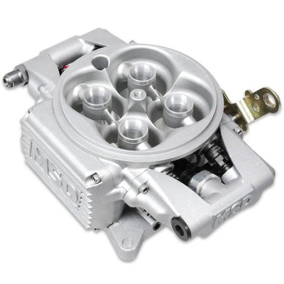2905 - Atomic TBI Throttle Body Unit only Image