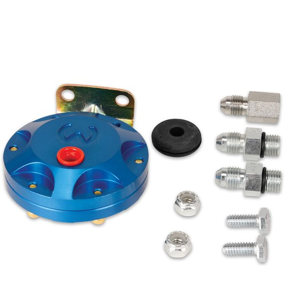 29139 - Mallory Pressure 0-80 PSI Isolator Kit Image