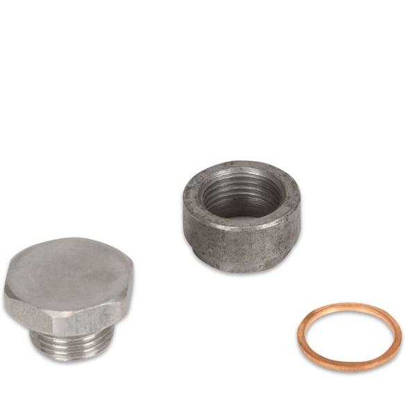 2931 - O2 Sensor Bung & Plug, only Image