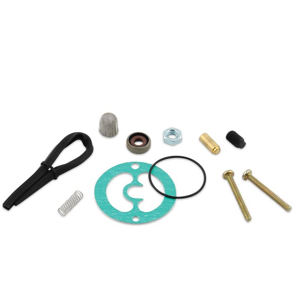 29849 - Mallory, Seal Kit, Gas Image