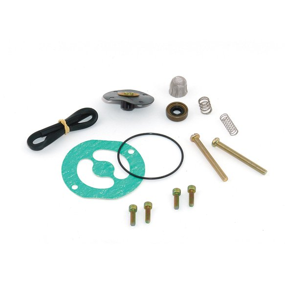 29889 - Mallory Diaphragm Seal Kit, Alcohol/Methanol Image
