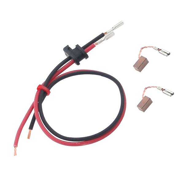 29939 - Mallory Internal Brush Kit for Fuel Pumps Image