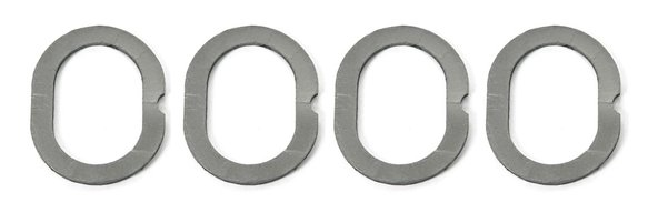 29D04A1ERL - Header Gaskets - Pressure Master - 429, 460 Ford Big Block    1968-88 Image