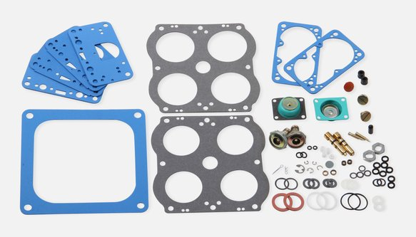 3-203QFT - Rebuild Kit N/S For (4500) Image