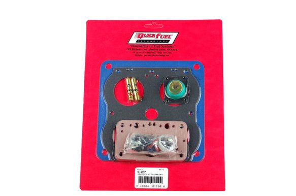 3-207QFT - Rebuild Kit N/S For(4500) Alky Image