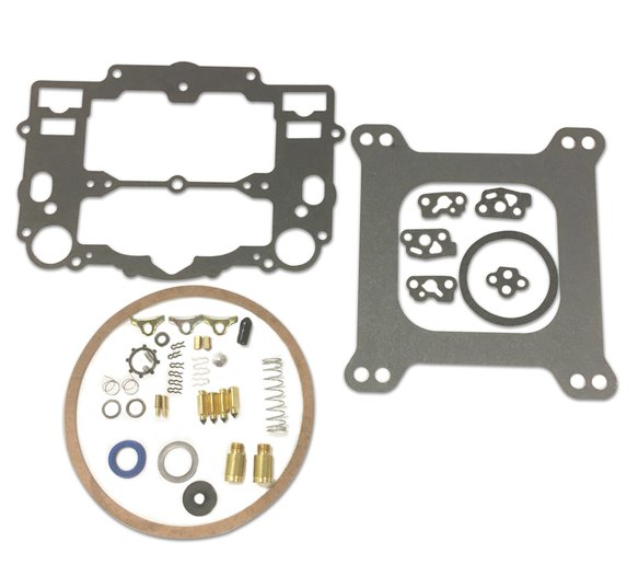 3-480QFT - Rebuild Kit for Edelbrock Performer and AFB Off-Road Carburetors Image