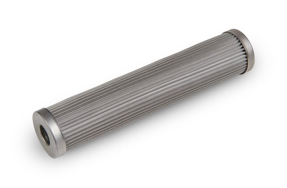 30-7310QFT - Inline-style Filter Element (Stainless Steel) Image