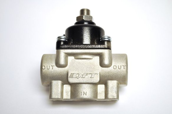 30-803QFT - Pressure Regulator Image