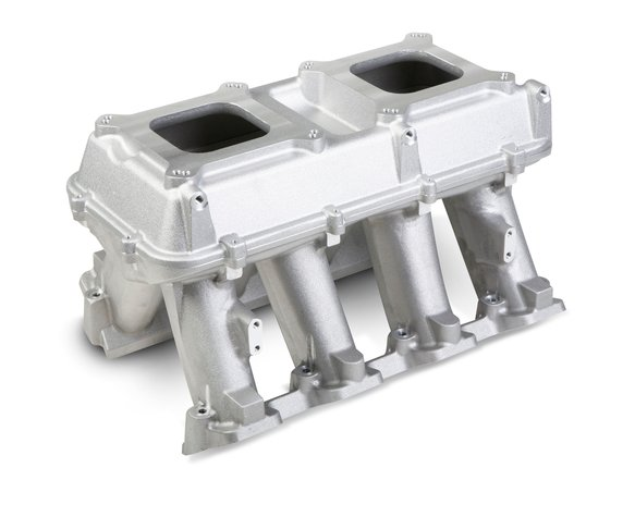 300-113 - Holley Hi-Ram Intake - GM LS3/L92 Image