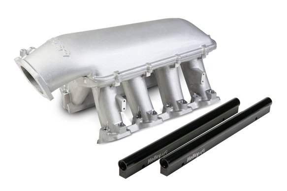 300-116 - Holley Hi-Ram Intake - GM LS3/L92 Image