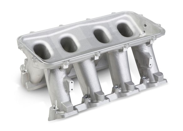 300-226 - Holley Hi-Ram Lower Manifold - GM LS1/LS2/LS6 Image