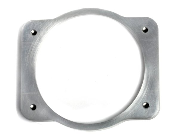 300-222 - Holley 102mm Throttle Body Flange Image