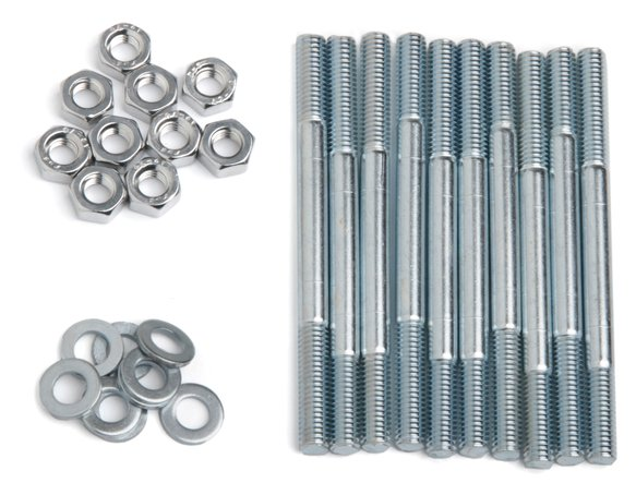 300-225 - Holley Hi-Ram Intake Manifold Stud Kit Image