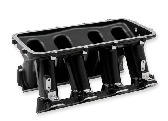 300-227BK - Holley Hi-Ram Lower Manifold - GM LS1/LS2/LS6 Image