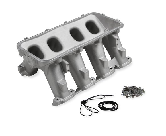 300-237 - Holley Hi-Ram Lower Manifold - GM LT1 Image