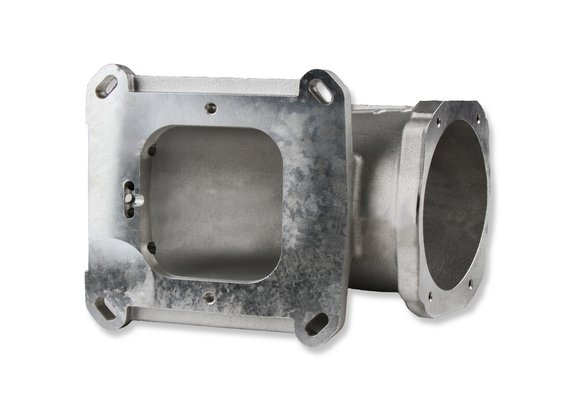 300-240 - EFI Throttle Body Intake Elbow - additional Image