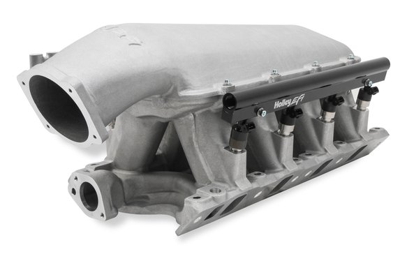 300-241 - Holley 351W Ford Hi-Ram EFI Manifold Image